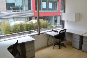 Oficinas Amobladas (1)